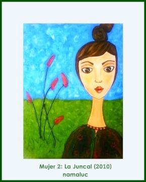 Mujer 2 La Juncal - namaluc blog