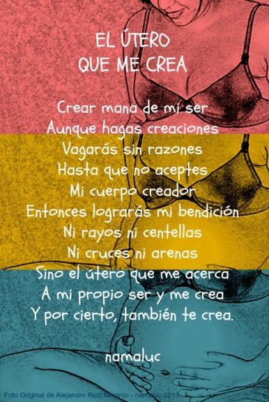 namaluc - poem