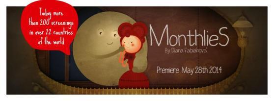 monthlies premiere